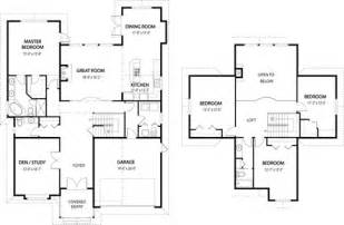 architectural floor plans beckham family custom homes cedar homes post beam