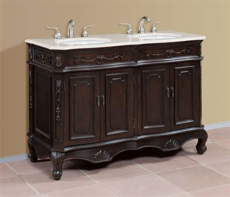 50 inch sink bath vanity bathroom furniture