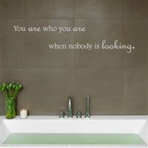 bathroom mirror quotes 1000 images about mirror quotes on pinterest bathroom