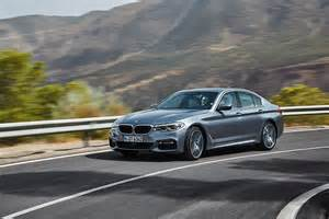 528i Bmw 5 Reasons The 2017 Bmw G30 5 Series Is Better Than The F10