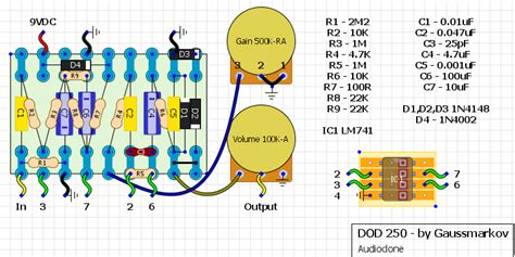 screamer diy wiring diagrams wiring diagram