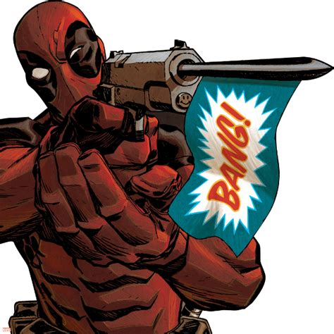 deadpool merchandise for the die hard fan