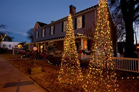 outdoor christmas decorations installers christmas decor