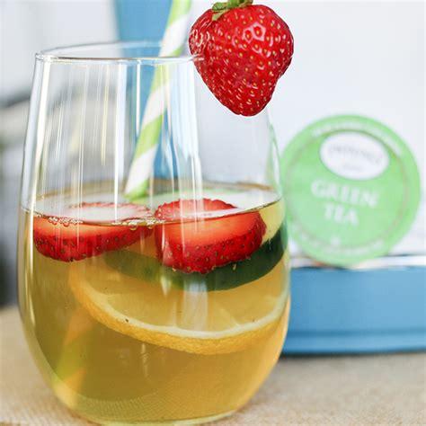 Green Tea And Detox by Detox Green Tea