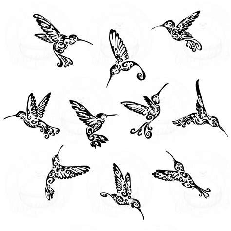 tattoo flash hummingbird black tribal hummingbirds tattoo flash hummer art