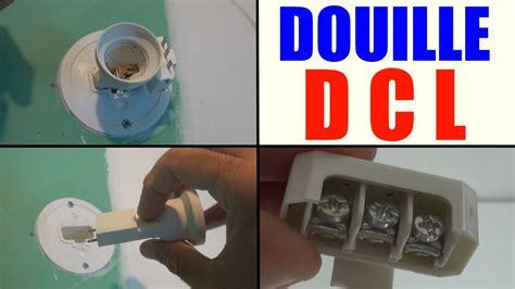 Boitier Luminaire Plafond by Comment Installer Un Spot Sur Un Boitier Dcl