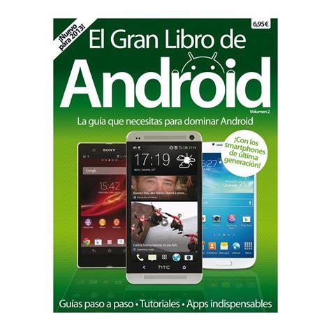 el gran libro de el gran libro de android edici 243 n unica pdf descargar gratis