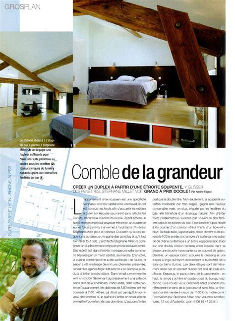 decoration articles publications dans la presse et magazines d 233 co 224 lyon