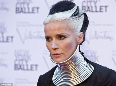 Red Kitchen Furniture by Daphne Guinness Ordered To Pay Damages To Manhattan