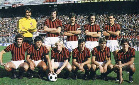 la calciatore serie a 1978 1979