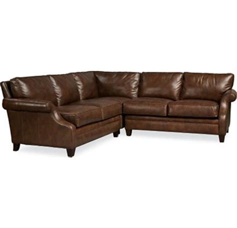 thomasville leather sectional luxury bedroom ideas western furniturecustom sectional
