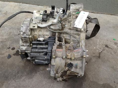 93 Toyota Transmission 93 97 Toyota Camry Automatic Transmission Gearbox 3 0 V6