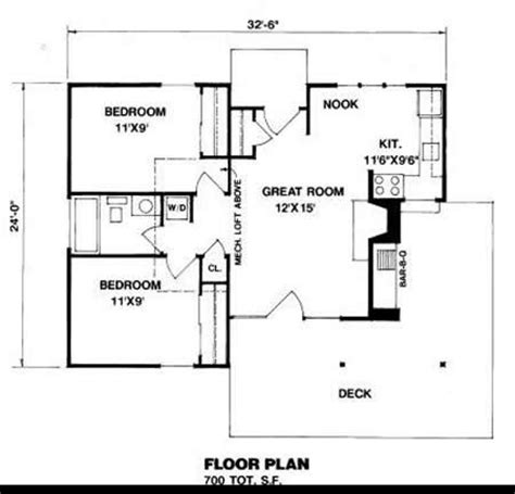 225 sq ft house plan 700 sq ft house plan 09 006 225 from planhouse home plans house plans floor