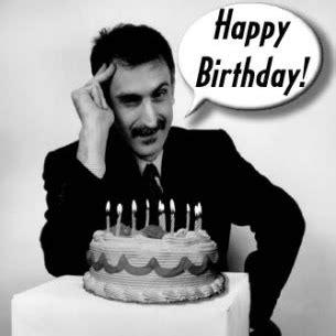 8tracks radio happy birthday to frank zappa 10 songs
