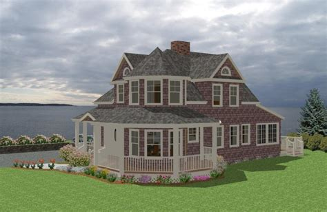 cottage of the year coastal living southern living southern living floor plans photos