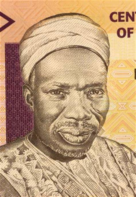 biography of mohammed kudu abubakar sir abubakar tafawa balewa prime minister of nigeria
