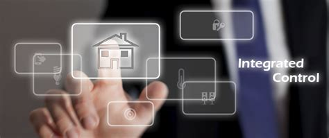 digital homes enabling home automation with