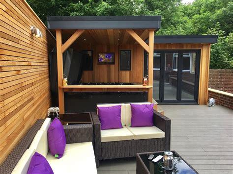 hot tub portfolio  seasons living garden rooms