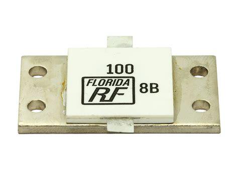 rf resistor 100 ohm 100 ohm rf resistor 28 images bird model 8164 termaline coaxial resistor 100 watt 50 ohms