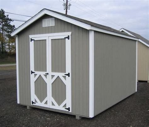 How To Build A 8x12 Shed by The Top 10 8x12 Sheds Available Zacs Garden