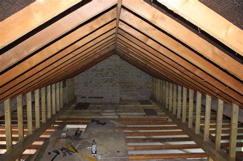 renovation  ceilings  loft conversion