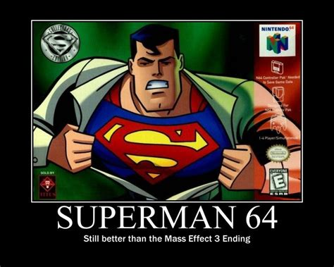 Super Man Meme - superman 64 memes image memes at relatably com