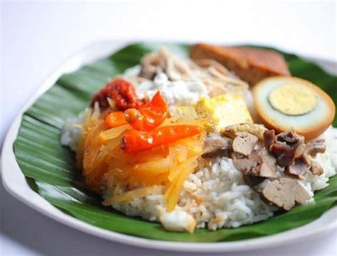 pondok nasi liwet solo info kuliner