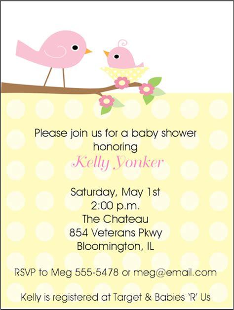 Bird Baby Shower Gallery   handicraft ideas home decorating