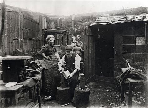 backyard blacksmith making shovels in bethnal green 171 the workhome project