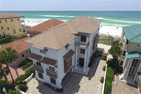 destin houses for sale 3 amazing destin beachfront homes for sale