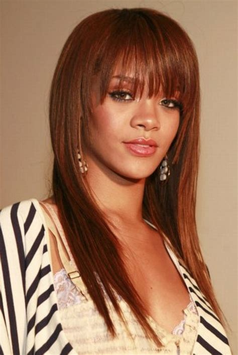 pictures of african american brown hair how to volumize haircuts short hairstyle 2013