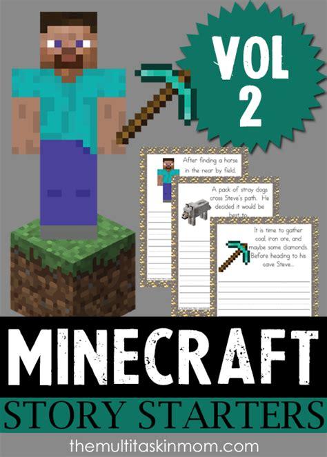 money choosing the right college volume 2 books minecraft story starters vol 2 the multi taskin