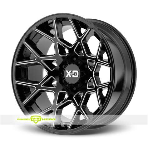 xd series xd831 black milled wheels for sale xd series
