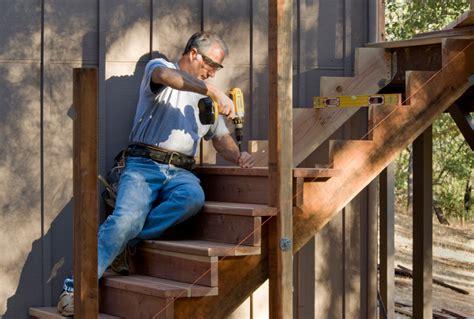 Was Kostet Eine Treppe Mit Einbau by Treppe Einbauen 187 Diese Punkte Sollten Sie Beachten