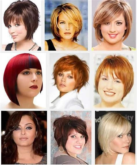 hairstyles and haircuts for overweight women hair styles
