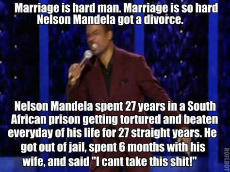 Divorce Memes - marriage is so hard nelson mandela got a divorce meme
