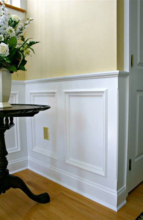 Wainscoting Cabinet Doors 1000 Ideas About Installing Wainscoting On Pinterest Wainscoting Custom Cabinet Doors And