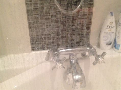 How To Remove Limescale From A Shower by Limescale Shower Screen Home Remedies How Do You