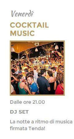 tenda bar tenda bar lignano pineta restaurant bewertungen fotos