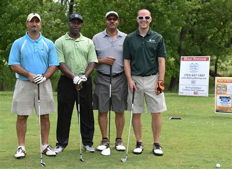 team bank 3rd annual randle el golf charity my guys moving