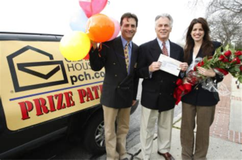How Are Publishers Clearing House Winners Notified - how are pch winners notified autos post