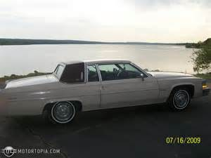 83 Cadillac Coupe For Sale 1983 Cadillac De Elegance For Sale Id 18424