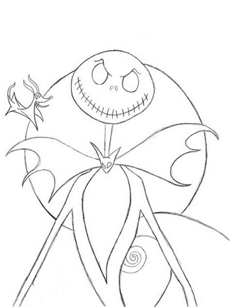 imagenes de jack para uñas dibujos jack skeleton imagui