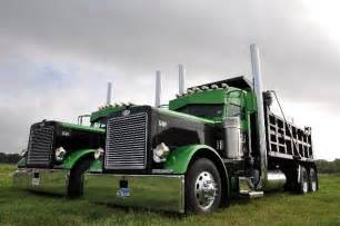 Wheels Peterbilt Dump Truck 715 Best Semi Trucks Ect Affair Images On