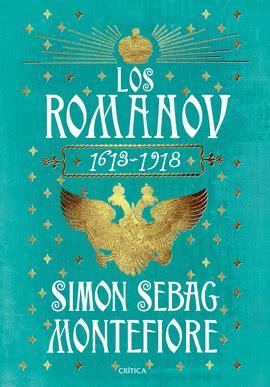 los romnov 1613 1918 librera el virrey