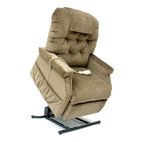 Easy Chair Recliner Mega Motion Lc200 Position Easy Comfort Lift Chair