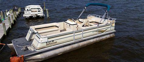 pontoon boat rental duck nc pontoon boat rentals outer banks kitty hawk kites
