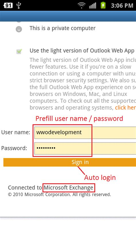 posta web owm for outlook email owa android apps on play