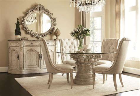 Gorgeous Dining Room Tables by 10 Gorgeous Dining Rooms With Circular Tables Housely