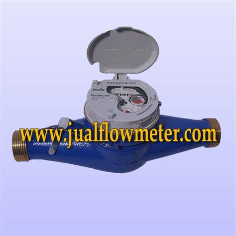 Water Meter Br 3 Inch water meter itron 3 4 inch 20mm jualflometer